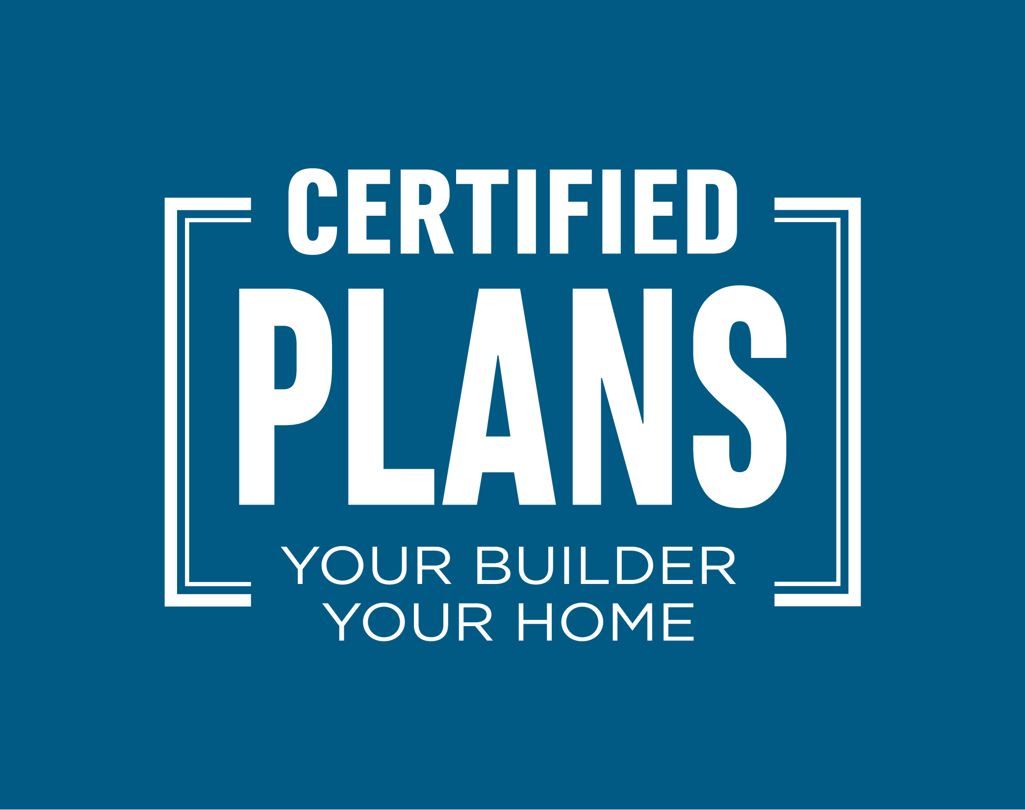 ABC Homes Certified Plans